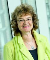 Karin van der Gaast